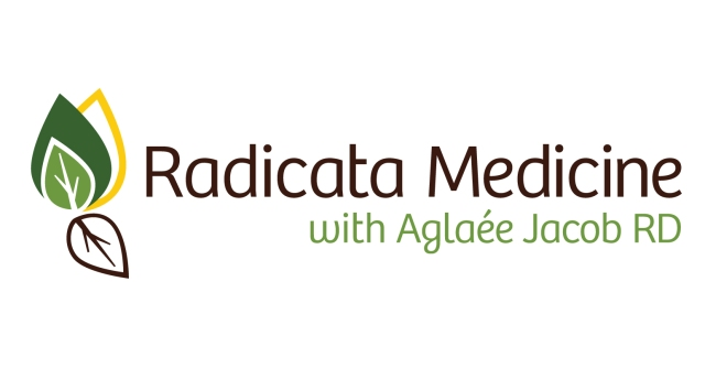 Visit my new website Radicata Medicine!