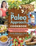 The Paleo Approach Cookbook by Sarah Ballantyne, PhD (coming in August 2014)