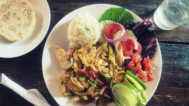 Eating gluten-free is easy in Guatemala