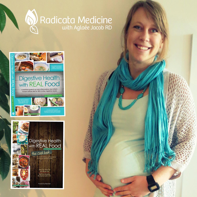 Aglaee Jacob can now be found at RadicataMedicine.com