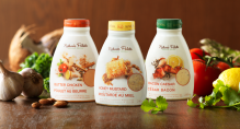Nature's Palate has 3 new products in Toronto