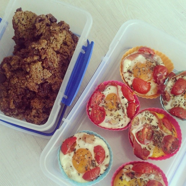 My contribution for our Paleo picnic