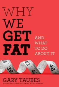 Taubes why we get fat