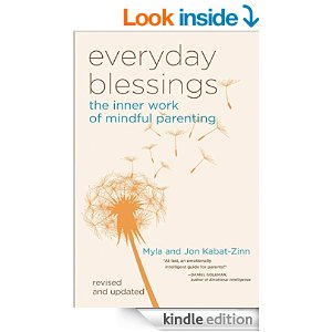 everyday blessings - mindful parenting