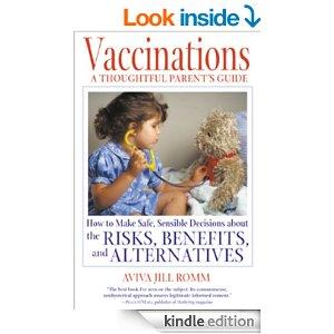 vaccinations - Aviva Romm