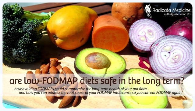fodmap safety